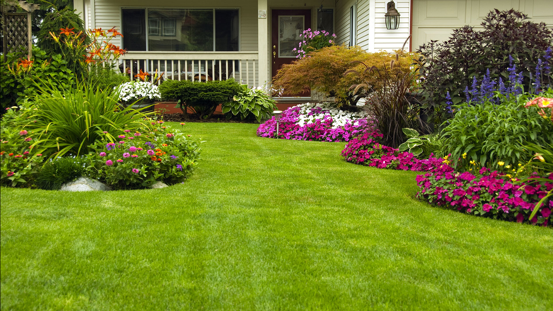 Bellevue Lawn Care